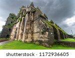 unesco world heritage site san... | Shutterstock . vector #1172936605