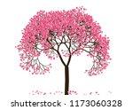 vector illustration of an... | Shutterstock .eps vector #1173060328