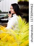 singaporean young business... | Shutterstock . vector #1173094462