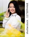 singaporean young business... | Shutterstock . vector #1173094468