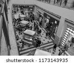 kuala lumpur  malaysia  11th... | Shutterstock . vector #1173143935