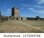 Richmond Castle  North...