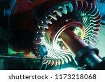 Stator Generators Of A Big...