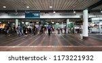 singapore   september 06  2018  ... | Shutterstock . vector #1173221932