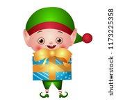 illustration of the character....   Shutterstock .eps vector #1173225358