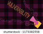 writing note showing... | Shutterstock . vector #1173382558