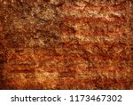 grunge usa flag background | Shutterstock . vector #1173467302