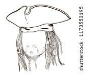 vector illustration for... | Shutterstock .eps vector #1173553195
