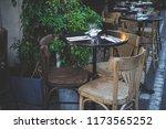 tel aviv  israel. july 25  2018.... | Shutterstock . vector #1173565252