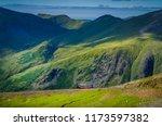 Tiny Little Snowdon Mountain...