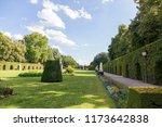 trier  germany   july 06  2018  ... | Shutterstock . vector #1173642838