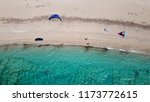 lefkada island  ionian   greece ... | Shutterstock . vector #1173772615