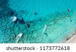 lefkada island  ionian   greece ... | Shutterstock . vector #1173772618