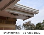 Rotten Wood On Roof Soffits ...