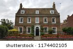 the english house | Shutterstock . vector #1174402105