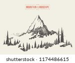 vector illustration of a... | Shutterstock .eps vector #1174486615