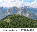 Sulphur Mountain Scenic Views ...