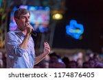 houston  texas  usa   september ... | Shutterstock . vector #1174876405