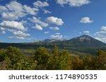 kebler pass 9 8 18 | Shutterstock . vector #1174890535