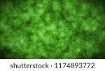 abstract 2d art animation... | Shutterstock . vector #1174893772
