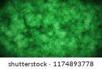 abstract 2d art animation... | Shutterstock . vector #1174893778