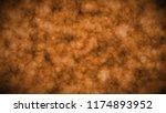 abstract 2d art animation... | Shutterstock . vector #1174893952