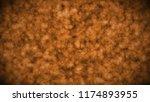 abstract 2d art animation... | Shutterstock . vector #1174893955