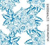 abstract elegance seamless...   Shutterstock .eps vector #1174900045