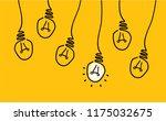 Comic Brain Electric Lamp Idea...