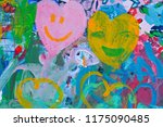 Children\'s Colorful Painting...