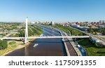 City Of Tyumen  Embankment Of...