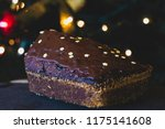 close up on cake for the... | Shutterstock . vector #1175141608