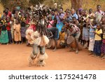 ntchisi  malawi   june 30  2018 ... | Shutterstock . vector #1175241478