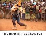 ntchisi  malawi   june 30  2018 ... | Shutterstock . vector #1175241535