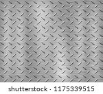 metal sheet with light and...   Shutterstock . vector #1175339515