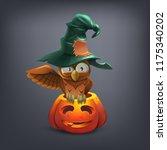happy halloween character  ...