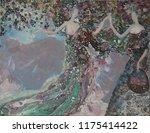 oil painting  artist roman... | Shutterstock . vector #1175414422