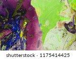 oil painting  artist roman... | Shutterstock . vector #1175414425