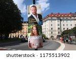 stockholm  sweden   august 24 ... | Shutterstock . vector #1175513902