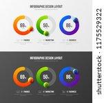 premium quality marketing... | Shutterstock .eps vector #1175529322