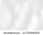 abstract halftone wave dotted... | Shutterstock .eps vector #1175544055