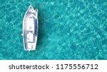 aerial drone bird's eye top... | Shutterstock . vector #1175556712