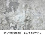 creative stucco background ... | Shutterstock . vector #1175589442