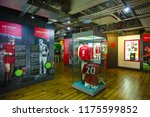 liverpool  united kingdom   may ... | Shutterstock . vector #1175599852
