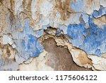 texture  crack  blue  stone ...   Shutterstock . vector #1175606122