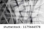 abstract background design in... | Shutterstock . vector #1175666578