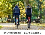 healthy lifestyle   people... | Shutterstock . vector #1175833852