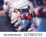 automotive industry business... | Shutterstock . vector #1175852725