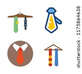 peace icons set. classic ...   Shutterstock .eps vector #1175864638