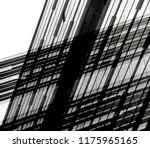 collage of modern architecture... | Shutterstock . vector #1175965165